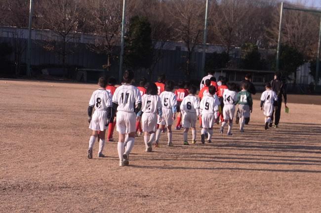 準決勝vs豊島少年002
