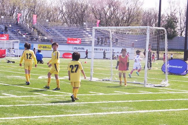 対横浜マリノス1