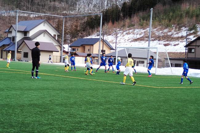 VS千葉FC