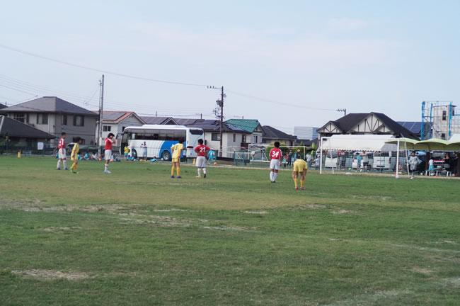 対京都暁FC(京都市)