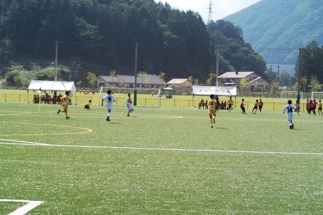 対インテル前橋FC