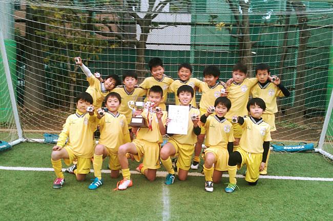 ②決勝リーグでは、豊島に敗れたが、そこからよく立ち直り成長をみせてくれた。