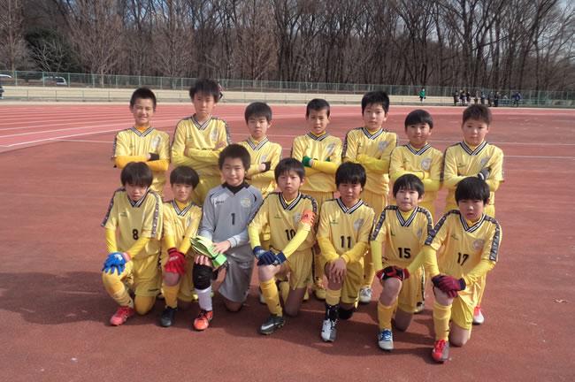 5年チーム参加メンバー