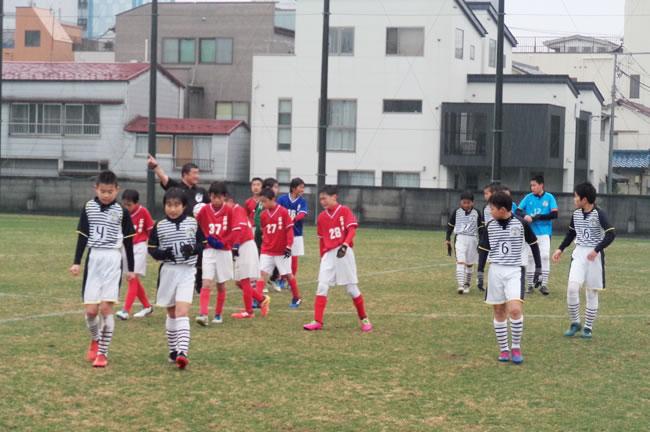 都大会初勝利となった!!